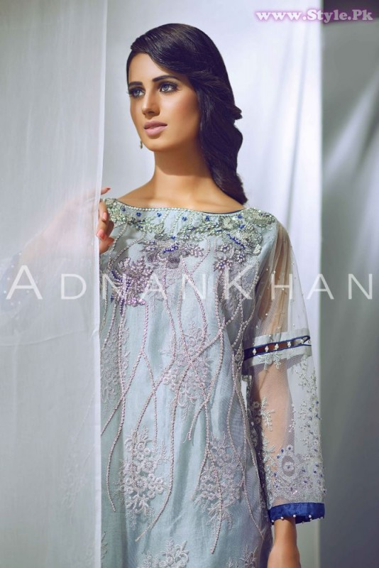 Formal Wear Collection 2015-2016 by AdnanKhan