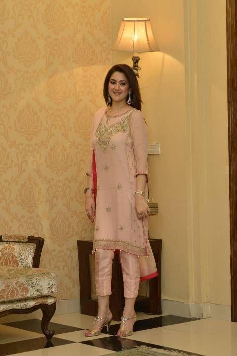 Rabia Noman in Fancy Dress