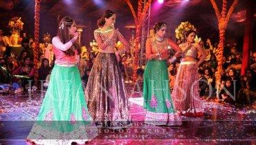 Lehenga Choli Trends For Women