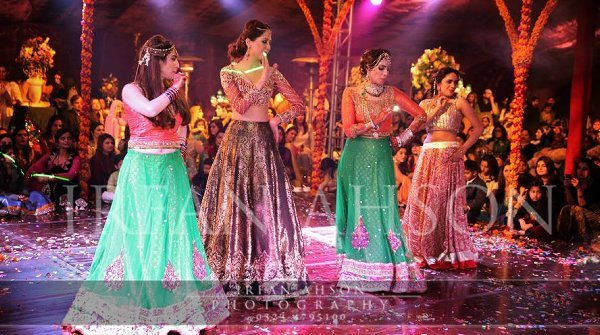 Lehenga Choli Trends For Women