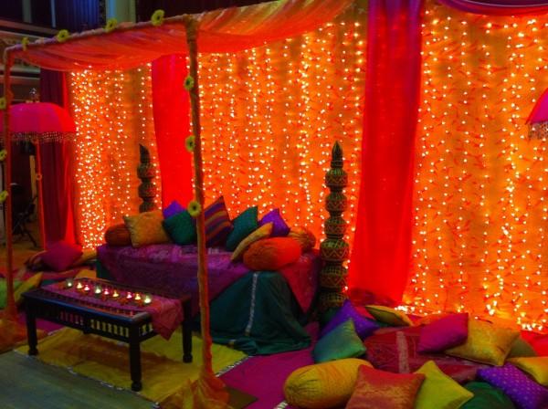 Mehndi Decoration Ideas 2016- awsum