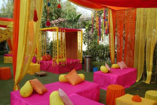 Mehndi Decoration Ideas Ideas 2016- new