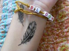 Mehndi Tattoo 2016 for girls-featire