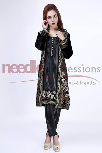 Needle Impressions Winter Collection 2016 For Women