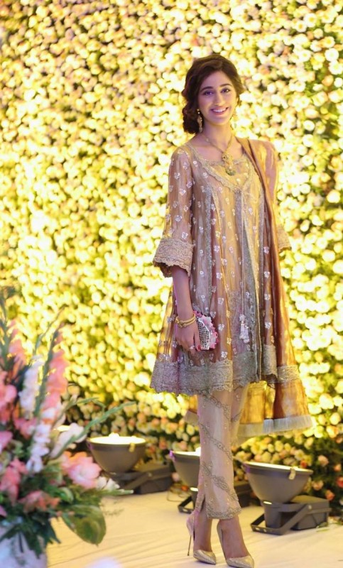 tilla work fancy dresses
