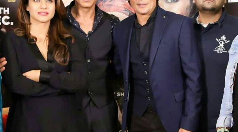 See SRK and Kajol in Subah Saveray Samaa K sath