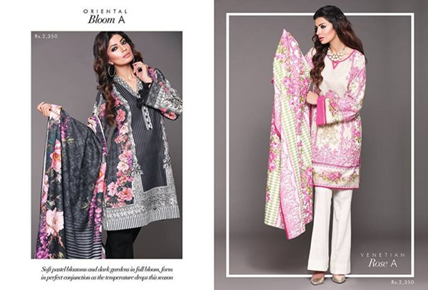Sapphire Winter Collection 2015 For Women009