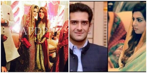 Maryam Nawaz Sharif Marriage Scandal - Year of Clean Water