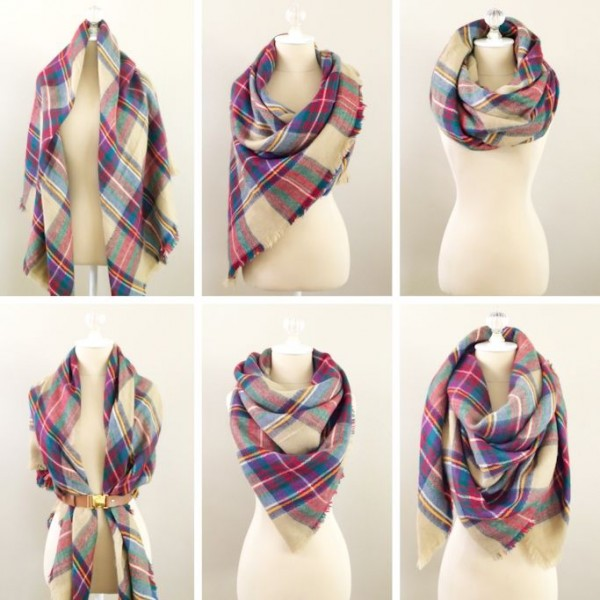 winter scarf trend 2016-tips