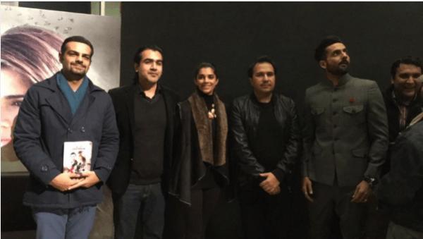 Bachaana Music launch- cast