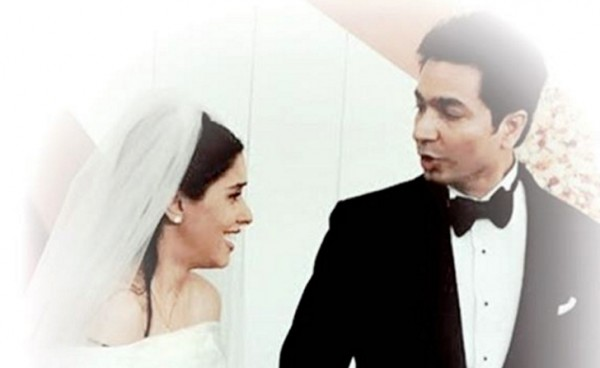 Bollywood actress Asin got married to Rahul Sharma (2)