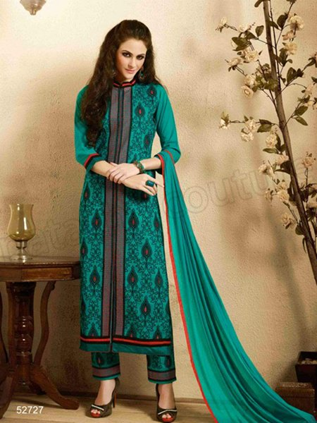 Pakistani Casual Dresses Designs For Ladies