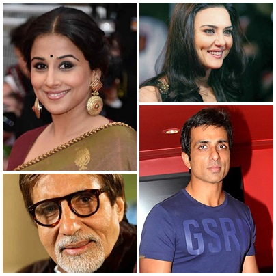 List Of Highly Educated Bollywood Celebrities