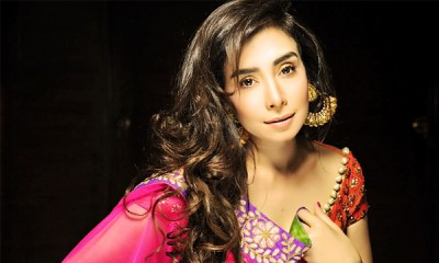 See Maira Khan is all set to work in four Pakistani movies and one Bollywood movie
