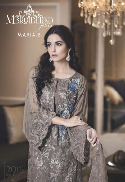 Maya Ali's clicks for Maria (9)