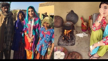 See New Look of Urwa Hocane for Udaari