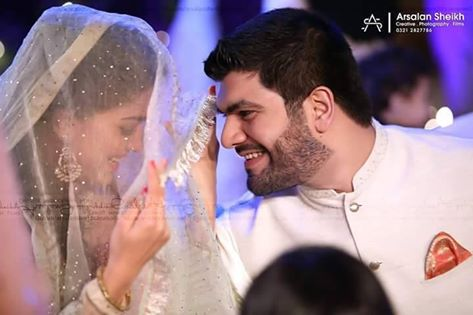 See Sanam Jung's Wedding dance with her husband