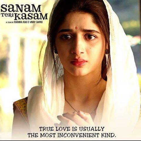 Unseen pictures of Mawra Hocane from Sanam Tei Kasasm (10)