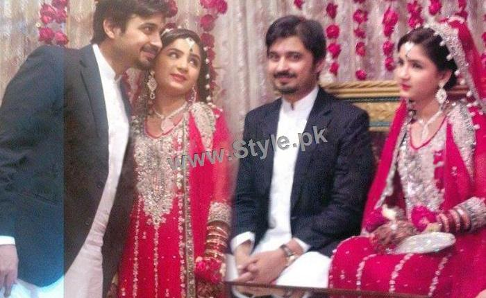 See Also see: Sahir Lodhi is blessed with daughter