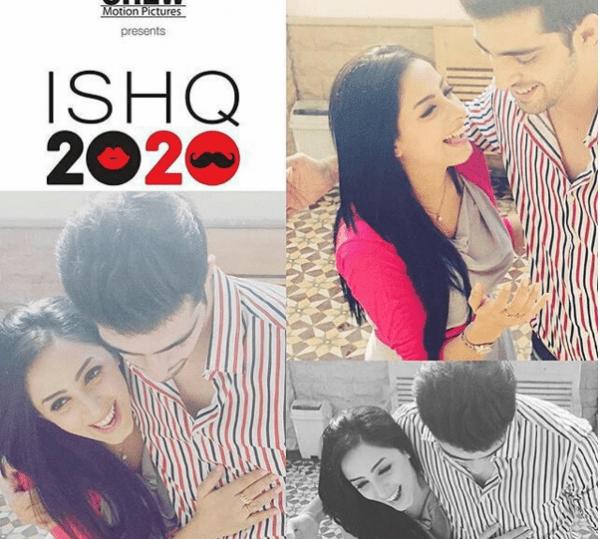 Cast Of Ishq 2020 Upcoming Pakistani Movie 2016. sanum