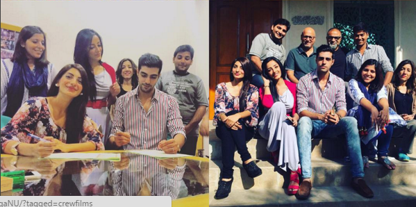 Cast Of Ishq 2020 Upcoming Pakistani Movie 2016.whole