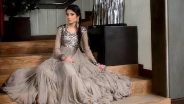 Elegant Pakistani Frock Designs 2016