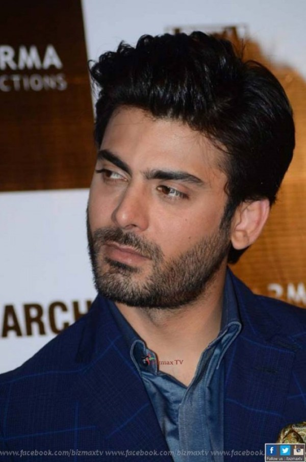 Fawad Khan kapoor and sons trailer