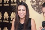 Ushna Shah at Huawei Mate 8 Launch