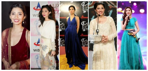 Mahira khan's most iconic Style moments. feature