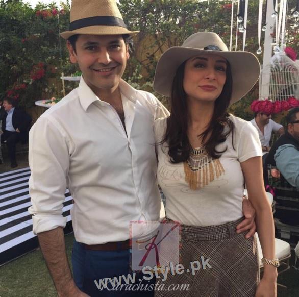 Pakistani Celebrities celebrating Valentines day (13)