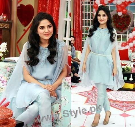 Pakistani Celebrities celebrating Valentines day (8)