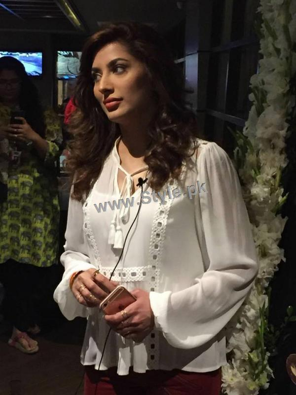 Promotional event of Drama serial Dil Lagi (5)