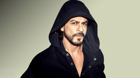 Shah Rukh Khan latest