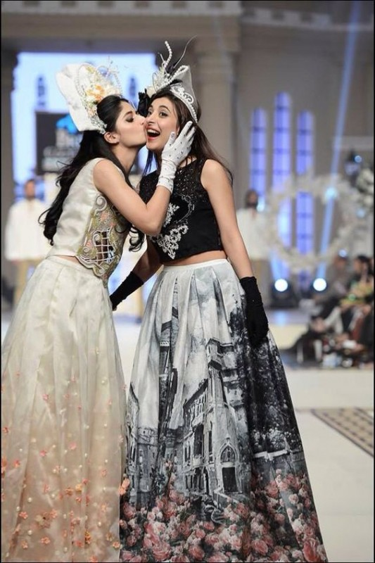 Who Look More Beautiful in Cinderella Gown