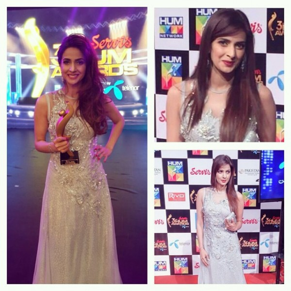 Who Look More Beautiful in Cinderella Gown. saba
