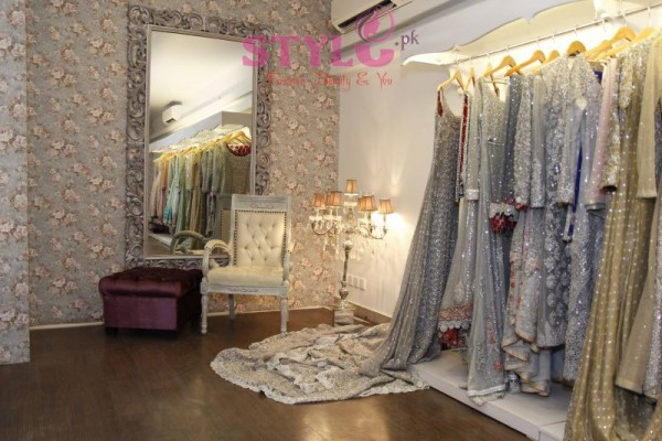 Zainab Chottani flagship store Display Pictures (2)