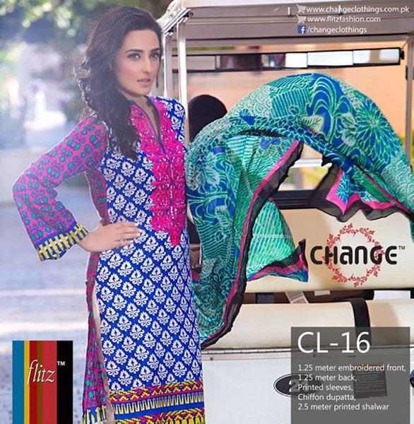 Change Spring Dresses 2016 For Women001