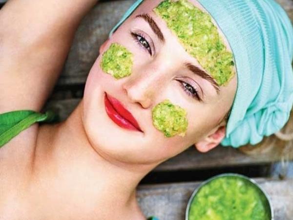 summer face masks