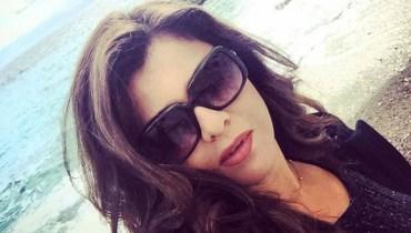 Maria Wasti latest pic