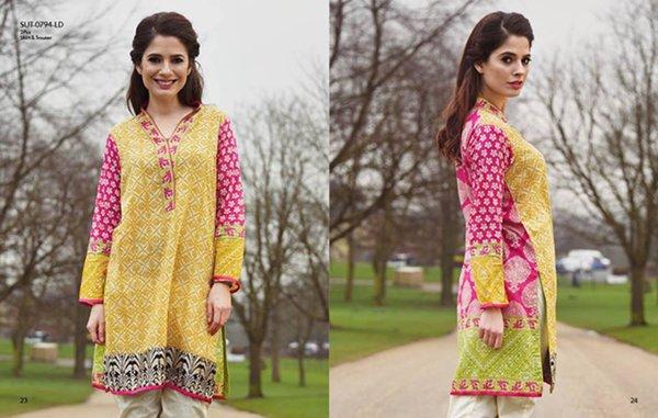 Nimsay Lawn Dresses 2016 For Women96