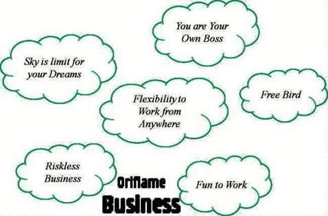 Oriflame Cosmetics  (18)