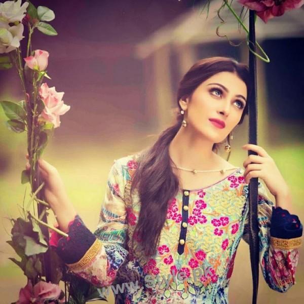 Top 5 Beautiful Pakistani Actresses (5)