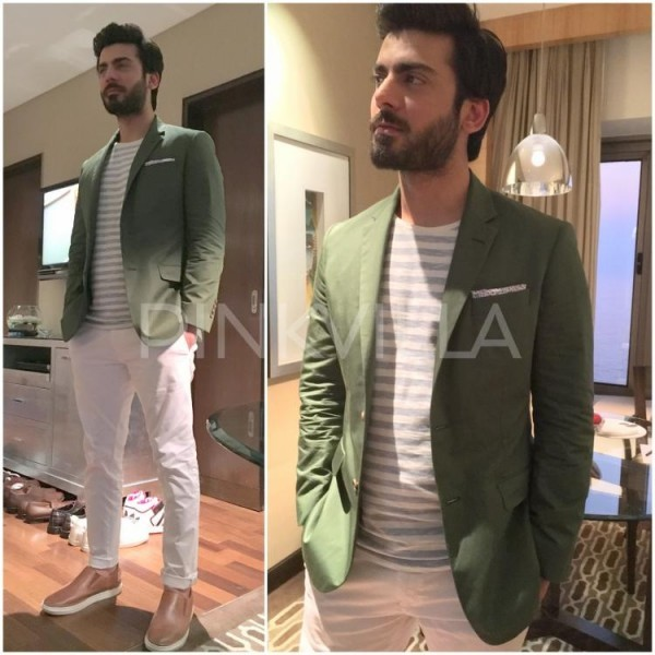 fawad khan kapoor and sons trailer launch