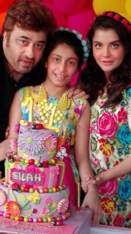 Silah Yasir birthday
