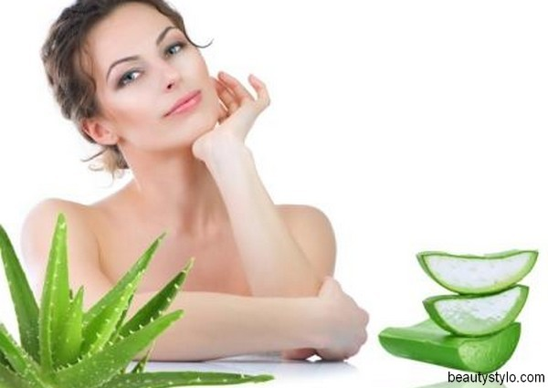 Aloe-vera-skin-care-routine