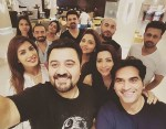 Pakistani Celebrities In Dubai For ARY Film Awards 2016 01
