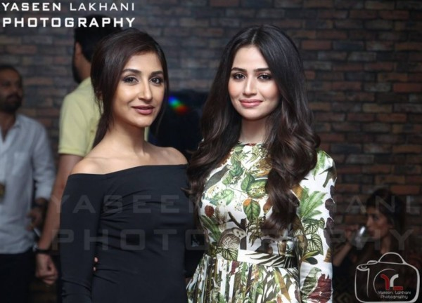 Sana Javed is an actress who has many close friends in Industry (3)