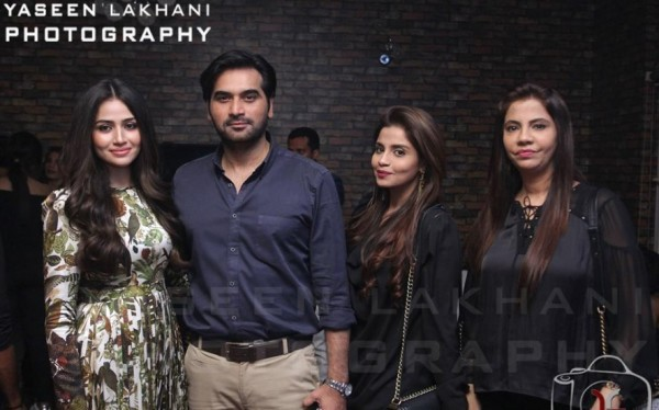 Sana Javed is an actress who has many close friends in Industry (9)