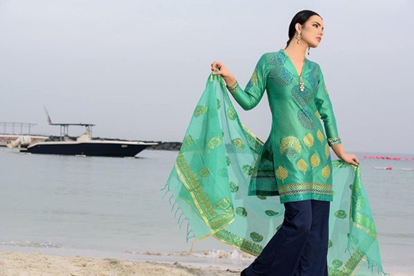 Shirin Hassan Summer Dresses 2016 For Women0013