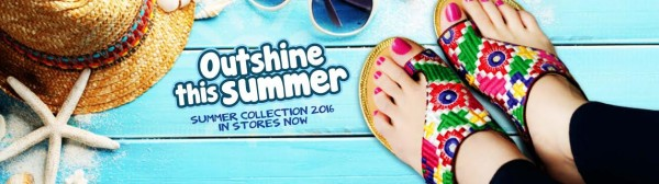 Stylo Summer Collection 2016